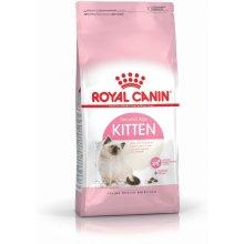 Royal Canin Kitten kassitoit 0.4 kg (FHN)