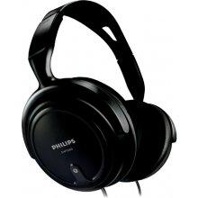 Philips SHP2000, circumaural, 15 - 22000 Hz...