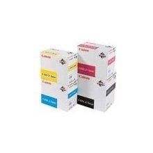 Tooner Canon Magenta Laser Printer Toner...
