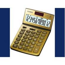 Kalkulaator Casio JW-200TW-GD