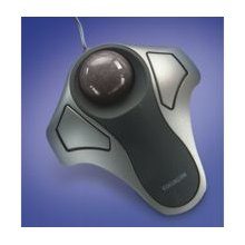 Мышь Kensington Trackball Orbit оптическая