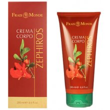 Frais Monde Zephiros Body Cream, Cosmetic...