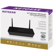 NETGEAR R6220 Wi-Fi standards 802.11a...