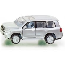 SIKU Toyota Landcruiser