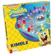 TACTIC Gra Sponge Bob Kimble