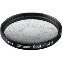 Hama Diffusor-Spot 58 mm