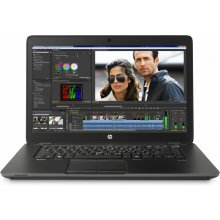 Ноутбук HP INC. ZBook 15u G2 i7-5600U...
