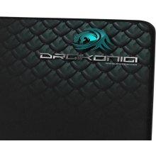 Мышь Sharkoon Gaming mat, Drakonia, чёрный