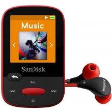 SanDisk Clip Sport 4GB красный...