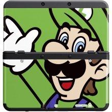 NINTENDO новый 3DS чехол 002 Luigi