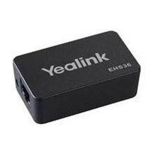 PLANTRONICS tiptel Yealink EHS3 EHS-adapter