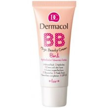 Dermacol BB Magic Beauty Cream SPF15 Shell...