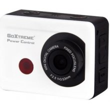 Videokaamera EASYPIX GoXtreme Power Control...
