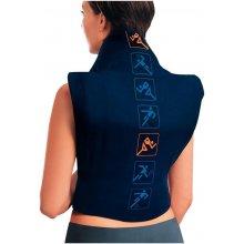 BOSCH PFP5030 relaxxtherm sports dunkelblau