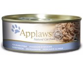 Applaws konserv Ocean fish 24x156g