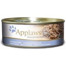 Applaws konserv Ocean fish 24x156g