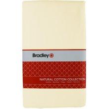 Bradley Kummiga voodilina 180x200 vanilje