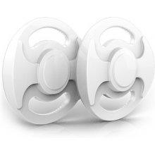 Sphero Ollie FLUX Hubs белый, Plastic