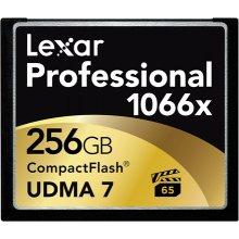 Mälukaart Lexar CF Card 256GB 1066x...