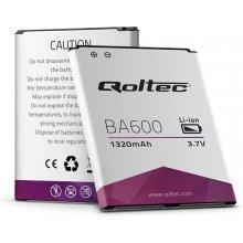 Qoltec батарея для Sony Ericsson BA600 |...