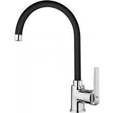 Teka IN 995 INCA чёрный Kitchen faucet