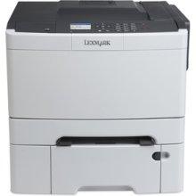 Printer Lexmark CS410dtn, 1200 x 1200...
