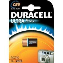 DURACELL Batterie Ultra фото литий CR2...