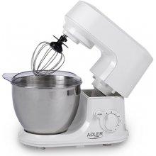 ADLER Hand Mixer AD 4210 valge, 800 W...