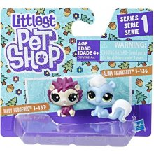 HASBRO Littlest Pet Shop 2 pack, Hildy &...