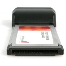 StarTech.com EC13942A2, ExpressCard, 2x...