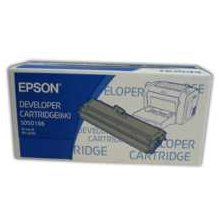 Тонер Epson чёрный Toner Cartridge (K...