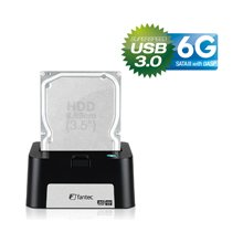 Fantec MR-U3-6G DOCK STATION