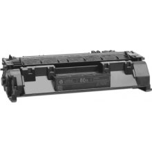 Тонер HP 80A, Laser, HP Laserjet Pro 400...