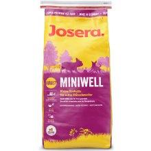 Josera Miniwell для собак малых пород 4kg