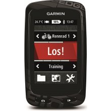 GPS-seade GARMIN Edge 810 Performance Bundle