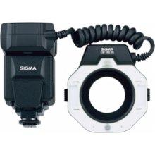 Sigma EM 140 DG MA-MADI Ringblitz