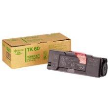 Тонер Kyocera TK-60 Toner Kit чёрный