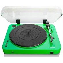 Lenco Record player L-85 зелёный