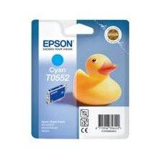 Tooner Epson tint helesinine [ Stylus foto...