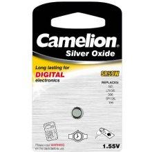 Camelion SR59W/G2/396, hõbedane Oxide Cells