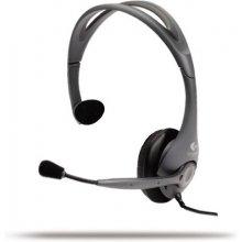 LOGITECH Vantage USB kõrvaklapid für PS3
