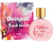 Desigual Fresh Bloom EDT 100ml - туалетная...