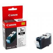 Tooner Canon Cartridge BCI-3E Black, Inkjet