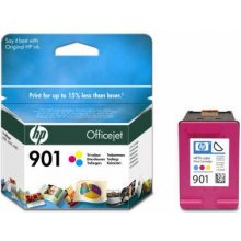 Tooner HP INC. HP 901 Tri-color Officejet...