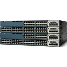 CISCO Catalyst 3560X-24P-L, 10/100/1000...