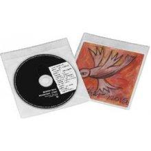 Диски Hama 25 CD- / DVD-Schutzhüllen 25...