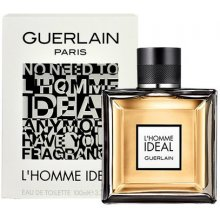 Guerlain L´Homme Ideal, EDT 50ml...