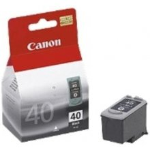 Тонер Canon PG-40 ink printhead чёрный MP150