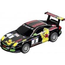 CARRERA GO!!! Porsche GT3 HARIBO Racing...