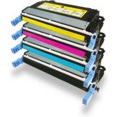 Тонеры и чернила для принтеров